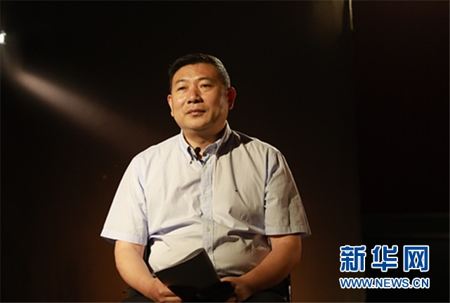 北京小学教育集团校长李明新:通过共建和共享资源的方式,打造优质的师资力量