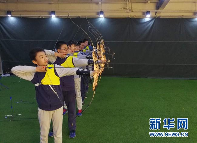 访十一分校一校长教师刘艳萍:照亮学校点燃教木兰拳球图片
