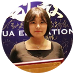 ABC教育集团CEO叶秀明