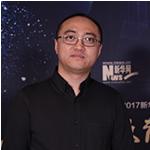 杭州优宝文化传媒有限公司董事长于金宝接
