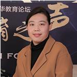 燕山大学里仁学院的党委副书记兼副院长尚雪梅