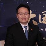 西安培华学院理事长姜波