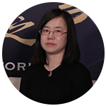 托马斯教育副总经理、教研总监陈丽荣