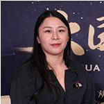 哈喽贝比事业部总监张林