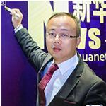 邦德教育副总裁、联合创始人江游
