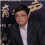 翡翠教育集团CEO陈盛东