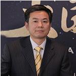 青岛科技大学中德科技学院党总支书记王江忠