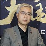 君学中国集团副总裁王虎江