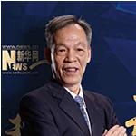 广州商学院校长杨文轩