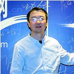 米创教育创始人卢广京