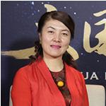 幼儿之家教育集团董事长宁婕