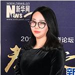 乐教考试网总经理助理王璇