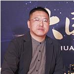 大智易学教育科技董事长刘传栩