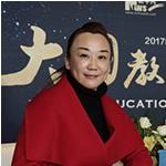启迪巨人教育集团副总裁杨晓红