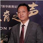 晋级教育创始人窦昆