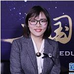 开锐教育CEO檀琳琳