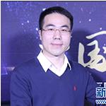 学有帮帮创始人兼CEO祁自帅