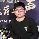 童王星CEO马懿宏