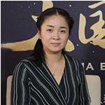 重庆大学城市科技学院校长助理何湘丽