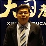 桂林电子科技大学信息科技学院党委副书记杨丹江