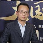 乐博乐博机器人教育财务总监王炜华