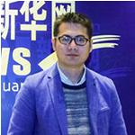上海STEM云中心创始人张逸中