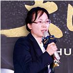 北京工业大学北京-都柏林国际学院院长吴文英