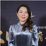 清大集团ssk少儿艺术的品牌负责人孟茜子