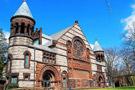 賓夕法尼亞大學