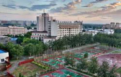 【高清組圖】北京石油化工學院美景