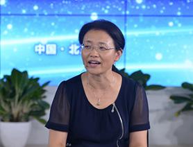 中關村三小校長劉可欽: 學習將發生在孩子足跡所致的地方