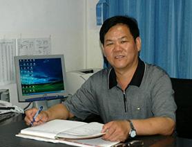 北京市第五中學校長尚金華:敢于擔當 為學生成長創造無限的空間
