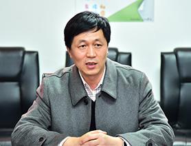海淀區教委主任陸雲泉:構建良好教育環境 打造開放多元體係