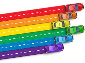 开学季·开车送娃上学的路上别犯这些错