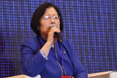 劉彭芝:教育要為兒童服務,而不是為兒童做主