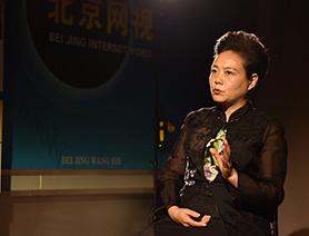 """史家教育集团校长王欢:用""""孩子的眼神""""衡量一所小学"""