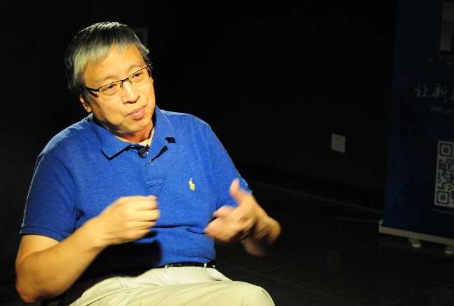 广渠门中学教育集团理事长吴甡:集团化办学以学生需求为最大利益