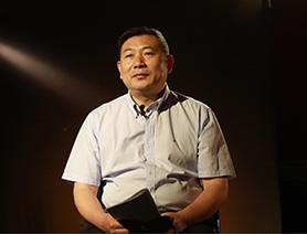 北京小学教育集团校长李明新:共建、共享资源