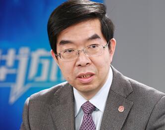上海交大副校長黃震