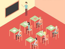 教師資格考試開始報名啦 注意事項看過來