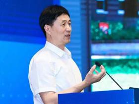 """在北京一零一中教育集團總校校長陸雲泉眼中,什麼是""""未來教育的新模式""""?"""