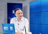 上海财经大学许涛:智库党建培育学术理想