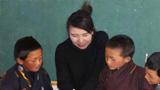西藏自治区双湖县协德乡完全小学拉姆