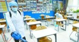高三返校倒計時 記者探訪北京十一學校