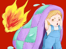"""防患于未""""燃"""" 這些消防知識關鍵時刻能救命"""