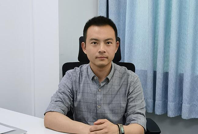 专访北京理工大学车辉泉