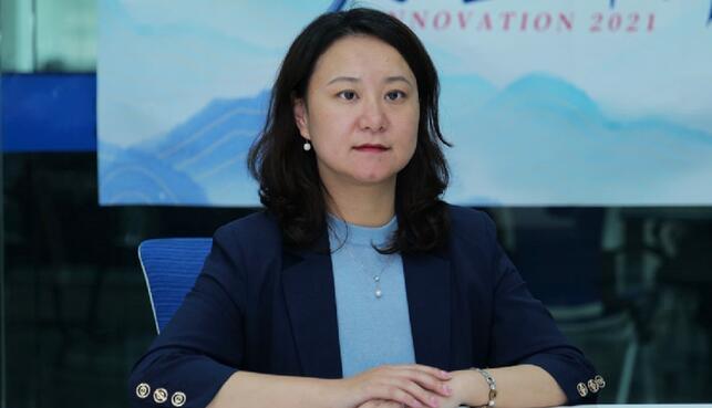 专访北京科技大学王丽红