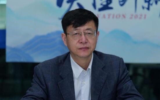 专访北京林业大学黄国华