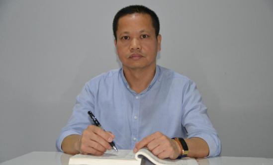 专访天津科技大学郑立鹏