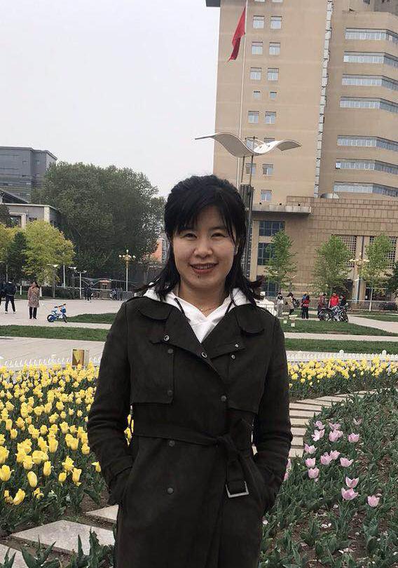 专访北京师范大学徐晓丹